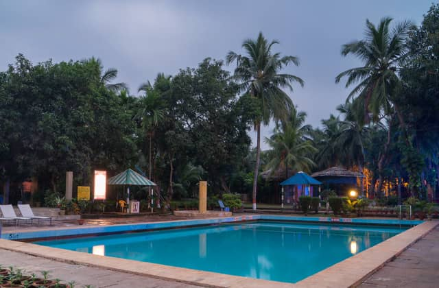 Toshali Sands Resort Puri Swimming Pool