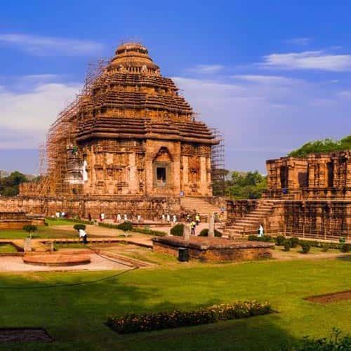 About Odisha