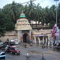 Ardhasani Temple