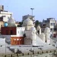 Chakranarayan Temple