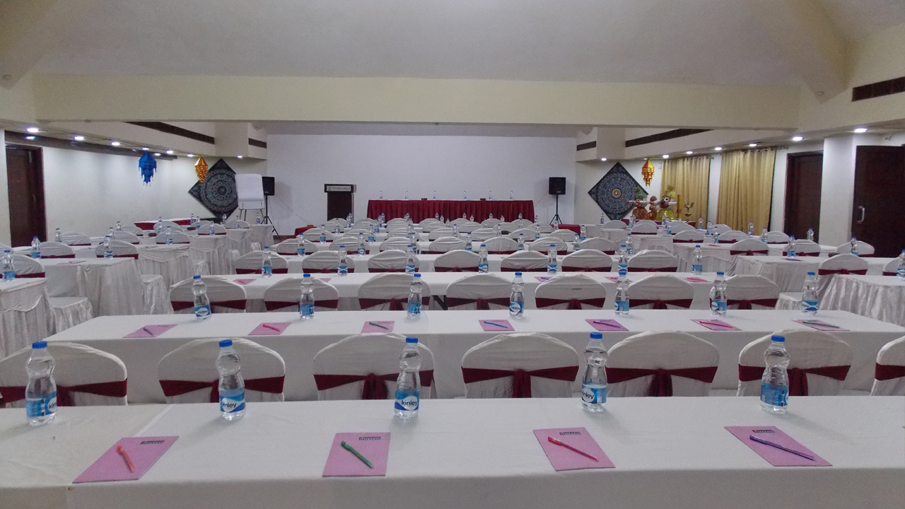 Events & Conference at Puri