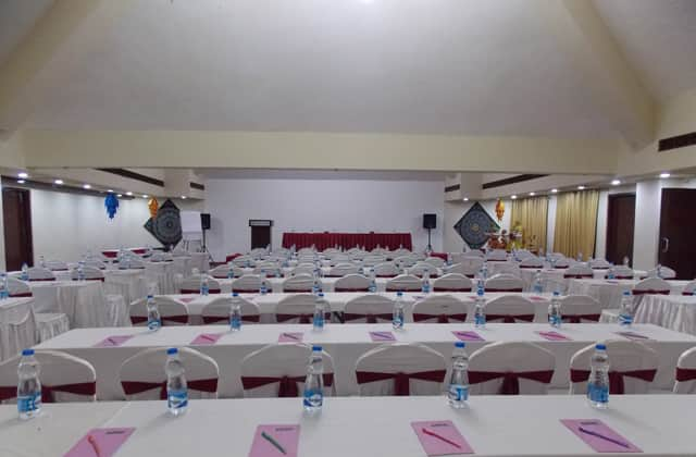 Conference Hall-2 Toshali Sands Puri