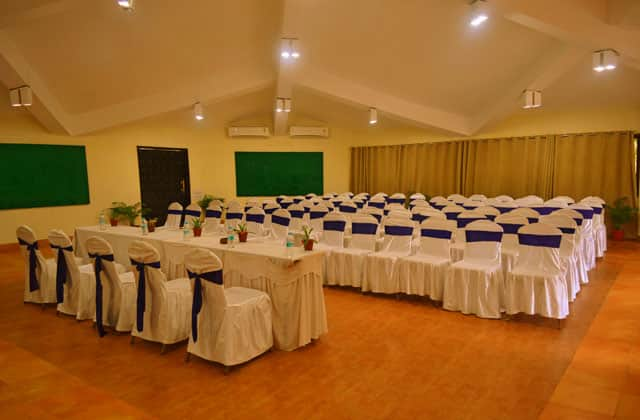Conference Hall-1 Toshali Sands Puri