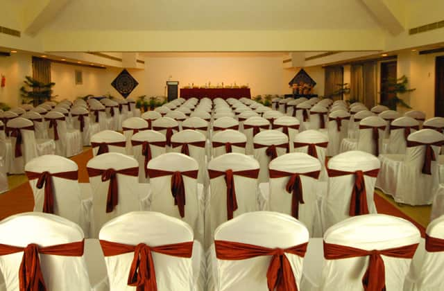 Conference Room Toshali Sands Puri