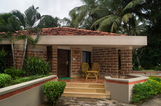 cottage Toshali Sands Puri