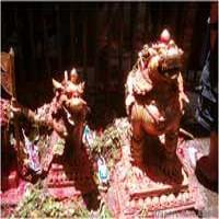 Dakshina Kali Temple