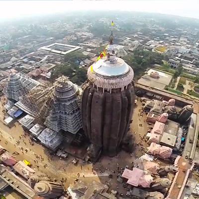 Divine Odisha Package