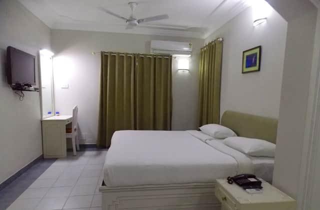 Executive Deluxe Toshali Sands Puri