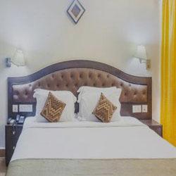 Family Hotel In Puri