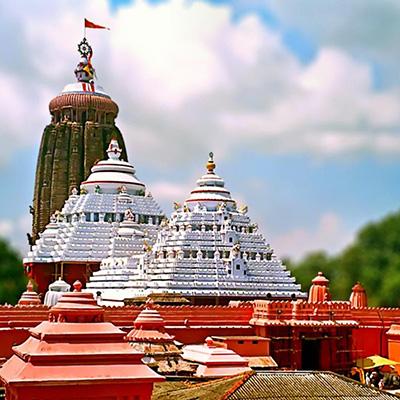 Jagannath Dham With Gangasagar Tour