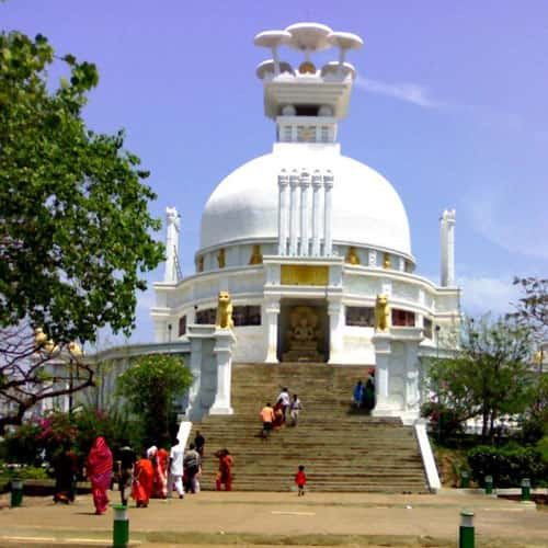Local Attractions of Puri