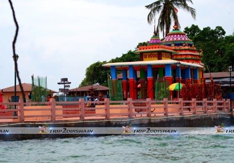 Maa Kalijai temple tour