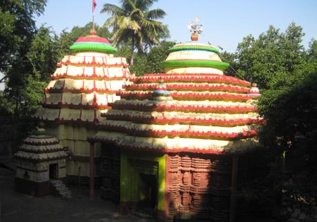Mahavinayak temple