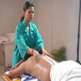 Rejuvenation Massage
