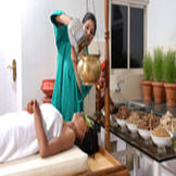 Ayurvedic Sirodhara Treatment