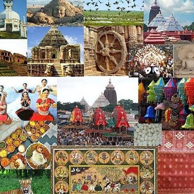 The Soul of India - Odisha Tours