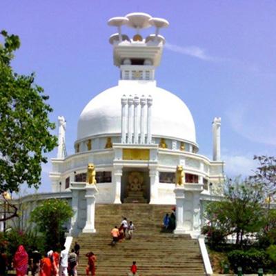 Splendour of Odisha
