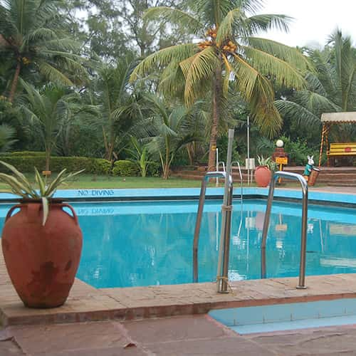 Swimming Pool at Toshali Sands