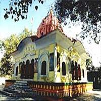 Syamakali Temple