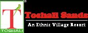 Toshali Sands Logo