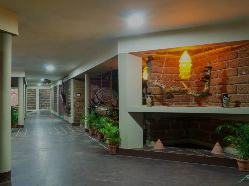 Toshali Sands Hotel Video