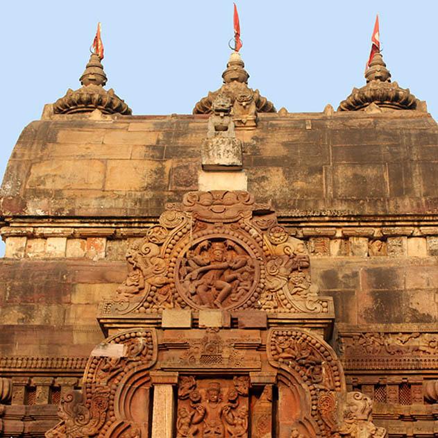 Vaitala Temple