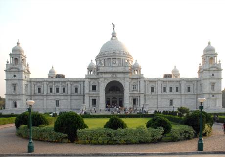victoria memorial hall