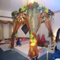 Toshali Wedding