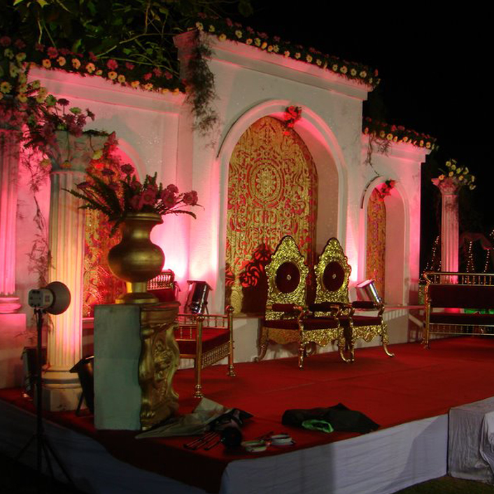 Wedding in Toshali